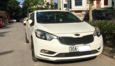 [Chính chủ] Bán ô tô Kia Cerato Hatchback 2014, màu trắng, xe nhập nguyên chiếc giá 530 triệu tại Hà Nội