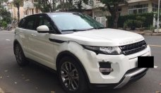 Bán LandRover Range Rover Evoque 2013, màu trắng, xe nhập giá 1 tỷ 550 tr tại Tp.HCM