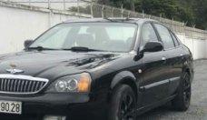 Bán Daewoo Magnus 2.4AT năm sản xuất 2004, màu đen, xe nhập, số tự động  giá 175 triệu tại Tp.HCM