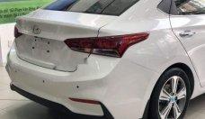 Cần bán xe Hyundai Accent 2018, màu trắng giá tốt giá 425 triệu tại Tp.HCM