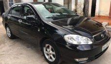 Bán xe Toyota Corolla altis năm sản xuất 2003, màu đen, 245tr giá 245 triệu tại Bắc Giang