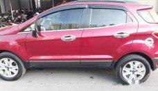 Bán Ford EcoSport 2016, màu đỏ giá 450 triệu tại Tp.HCM