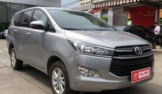 Bán Toyota Innova E đời 2017, màu bạc, 735 triệu giá 735 triệu tại Hà Nội