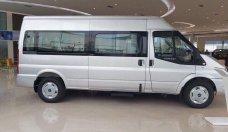 Giao ngay Transit 16 chỗ giá cạnh tranh, hỗ trợ trả góp lãi suất thấp - LH: 0941921742 giá 790 triệu tại Hà Nội