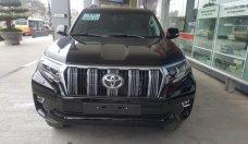 Bán Toyota Land Cruiser Prado 2.7L VX nhập khẩu, hỗ trợ ngân hàng lãi suất cạnh tranh. Hotline 0987404316 giá 2 tỷ 340 tr tại Hà Nội