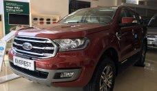 Bán Ford Everest hoàn toàn mới 2018, chỉ với 250 triệu đã có thể nhận xe giá 1 tỷ 112 tr tại Hà Nội
