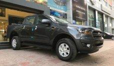 Cần bán xe Ford XLS MT sản xuất 2018, màu xám giá 629 triệu tại Hà Nội