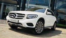 Mercedes Benz GLC250 4Matic 2018, đầu tư ban đầu 550 triệu sở hữu xe ngay giá 1 tỷ 729 tr tại Hà Nội
