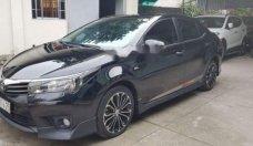 Cần bán lại xe Toyota Corolla altis 2.0V sản xuất 2014, màu đen, giá chỉ 685 triệu giá 685 triệu tại Bình Dương