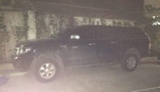Cần bán gấp Ford Ranger năm 2014, màu đen, nhập khẩu giá 550 triệu tại Hà Nội