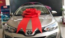 Cần bán Toyota Vios năm 2018 giá ưu đãi quà liền tay giá 531 triệu tại Hà Nội