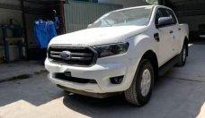 Bán xe Ford Ranger XLS năm sản xuất 2018, màu trắng, nhập khẩu giá 650 triệu tại Hà Nội