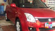 Cần bán Suzuki Swift năm 2009, màu đỏ, nhập khẩu, giá 305tr giá 305 triệu tại Đà Nẵng