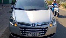 Bán Luxgen M7 AT 2010, màu bạc, nhập khẩu, 435tr giá 435 triệu tại Tp.HCM