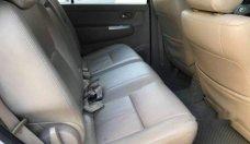 Cần bán xe Toyota Fortuner G sản xuất 2010, màu bạc, giá 605tr giá 605 triệu tại Hà Nội