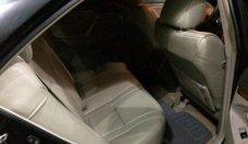 Cần bán gấp Toyota Camry G 2.4 đời 2008, màu đen giá 550 triệu tại Khánh Hòa