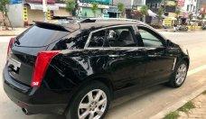 Chính chủ bán xe Cadillac SRX sản xuất 2010, màu đen, nhập khẩu giá 1 tỷ 99 tr tại Hà Nội