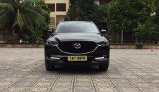 Mazda CX5 siêu lướt năm 2018, màu đen giá 950 triệu tại Hà Nội
