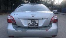 Cần bán Toyota Vios E sản xuất 2012, màu bạc chính chủ, giá 330 triệu giá 330 triệu tại Hải Phòng