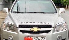 Bán Chevrolet Captiva LTZ Maxx 2010 máy xăng, đi đúng 23.000km, cực mới giá 400 triệu tại Tp.HCM