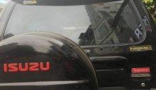 Cần bán Isuzu Hi lander AT đời 2005, màu đen, nhập khẩu nguyên chiếc   giá 315 triệu tại Hà Nội