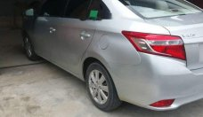 Bán Toyota Vios đời 2015, màu bạc xe gia đình giá 425 triệu tại Nghệ An