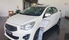 Bán Mitsubishi Attrage năm 2018, nhập khẩu, Chỉ cần trả trước 90 triệu bạn sẽ sở hữu xe - LH Yến 0968.660.828 giá 406 triệu tại Nghệ An