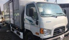 Bán Hyundai Mighty 3.5 tấn, khuyến mãi 30tr, hỗ trợ trả góp, có xe giao ngay giá 670 triệu tại Tp.HCM