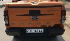 Bán Ford Ranger Wildtrak AT 3.2 4x4 2016, xe nhập chính chủ giá 735 triệu tại Hà Nội