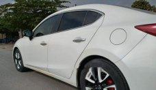 Cần bán xe Mazda 3 năm sản xuất 2016, màu trắng chính chủ giá 626 triệu tại Hà Nội