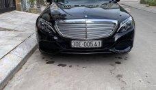 Bán Mercedes C250 sản xuất 2015, màu đen giá 1 tỷ 340 tr tại Hà Nội