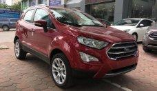 Bán Ford Ecosport 1.5L Titanium - Lấy xe chỉ cần có từ 200 triệu - Đủ màu giao ngay - Liên hệ: 0901858386 giá 615 triệu tại Hà Nội