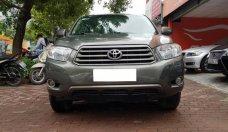 Cần bán xe Toyota Highlander năm sản xuất 2010, nhập khẩu nguyên chiếc giá 979 triệu tại Hà Nội