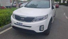 Cần bán gấp Kia Sorento sản xuất năm 2016, màu trắng  giá 838 triệu tại Hà Nội