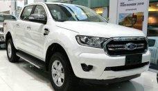Bán Ford Ranger XLT 4x4 MT 2018, màu trắng, xe nhập   giá 751 triệu tại Hà Nội