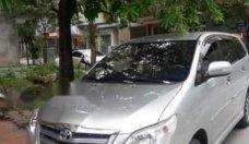 Bán ô tô Toyota Innova 2015, màu bạc số sàn, 595 triệu giá 595 triệu tại Hà Nội