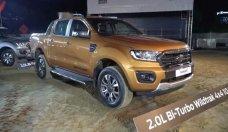 Cần bán Ford Ranger năm 2018, xe nhập, 616 triệu giá 616 triệu tại Tp.HCM