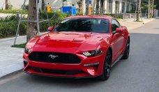 Bán Ford Mustang 2.3 Ecoboost 2018, màu đỏ, nhập Mỹ mới 100% giá 2 tỷ 870 tr tại Hà Nội