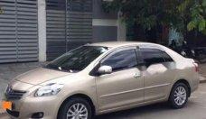 Bán Toyota Vios đời 2010, màu vàng, giá tốt  giá 308 triệu tại Tp.HCM