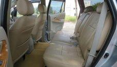 Bán Toyota Innova G năm sản xuất 2011, màu bạc, xe gia đình, giá tốt giá 446 triệu tại BR-Vũng Tàu
