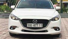 Bán ô tô Mazda 3 Facelift Hatchback đời 2017, màu trắng, 695 triệu giá 695 triệu tại Hà Nội