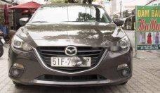Cần bán Mazda 3 AT năm sản xuất 2016, màu nâu, giá chỉ 520 triệu giá 520 triệu tại Tp.HCM