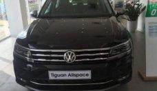 Bán Volkswagen Tiguan năm sản xuất 2018, màu đen giá 1 tỷ 669 tr tại Hà Nội