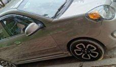 Cần bán xe Kia Morning đời 2010, màu xám, xe nhập giá 275 triệu tại Hà Nội