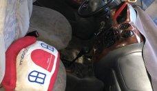 Cần bán lại xe Daewoo Matiz SE AT đời 2006, màu xanh, số tự động, 155tr giá 155 triệu tại Tp.HCM