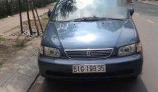 Bán Honda Odyssey sản xuất năm 1996, nhập khẩu chính chủ giá cạnh tranh giá 165 triệu tại Tp.HCM