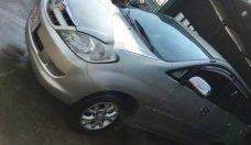 Cần bán Toyota Innova G đời 2007, màu bạc, giá 355tr giá 355 triệu tại Hà Nội