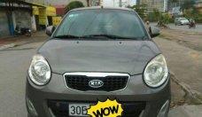 Bán Kia Morning đời 2009, màu xám, giá chỉ 215 triệu giá 215 triệu tại Hà Nội