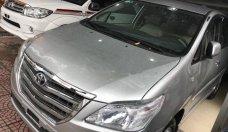 Auto T&D bán Toyota Innova 2.0E đời 2014, màu bạc như mới giá 560 triệu tại Hà Nội