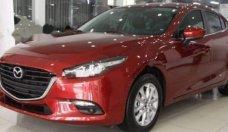 Bán Mazda 3 1.5AT sản xuất 2018, màu đỏ, hệ thống GVC hoàn toàn mới giá 656 triệu tại Hà Nội